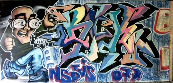 Fotolog de piropaliro: Graffiti